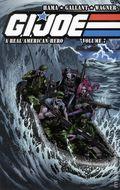 GI Joe A Real American Hero TPB (2011- IDW) 7-REP