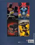 DC Comics Variant Covers: The Complete Visual History HC (2018 Insight Editions) 1-1ST