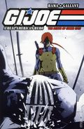 GI Joe A Real American Hero TPB (2011- IDW) 12-REP
