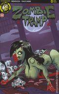Zombie Tramp (2014) 45D