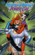 Harley Quinn and Power Girl TPB (2016 DC) 1-REP