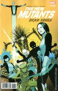 New Mutants Dead Souls (2018 Marvel) 1D