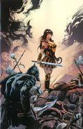 Xena Warrior Princess (2018 Dynamite) 2D