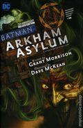 Batman Arkham Asylum HC (2014 DC) 25th Anniversary Edition 1-REP