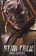Star Trek Discovery The Light of Kahless (2017 IDW) 3B
