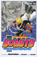 Boruto GN (2017- Viz) Naruto Next Generations 2-1ST