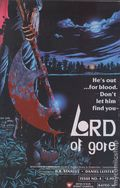 Lord of Gore (2016 Devil's Due) 4A