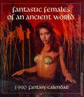Fantasy Females of an Ancient World 1990 Fantasy Calendar (1989 Grenadier Models) YR-1990