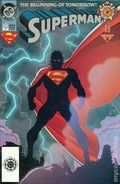 Superman (1987 2nd Series) 0B