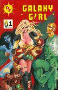 Galaxy Girl (1991 Dynamic Publishing) 1