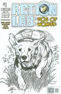 Action Lab Dog of Wonder (2016) 1A