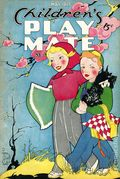 Children's Playmate Magazine (1929 A.R. Mueller) Vol. 16 #12