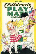 Children's Playmate Magazine (1929 A.R. Mueller) Vol. 17 #2