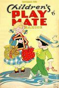 Children's Playmate Magazine (1929 A.R. Mueller) Vol. 17 #4