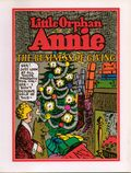 Little Orphan Annie Business of Giving TPB (2002 Pacific Comics Club) 1-1ST