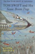 New Tom Swift Jr. Adventures HC (1954-1970 Grosset & Dunlap) Storybooks 26-1ST