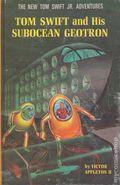 New Tom Swift Jr. Adventures HC (1954-1970 Grosset & Dunlap) Storybooks 27-1ST