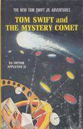 New Tom Swift Jr. Adventures HC (1954-1970 Grosset & Dunlap) Storybooks 28-1ST