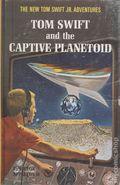 New Tom Swift Jr. Adventures HC (1954-1970 Grosset & Dunlap) Storybooks 29-1ST