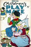 Children's Playmate Magazine (1929 A.R. Mueller) Vol. 17 #10