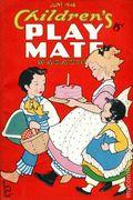 Children's Playmate Magazine (1929 A.R. Mueller) Vol. 18 #1