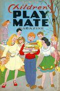 Children's Playmate Magazine (1929 A.R. Mueller) Vol. 18 #4