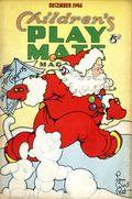 Children's Playmate Magazine (1929 A.R. Mueller) Vol. 18 #7