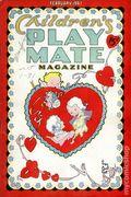 Children's Playmate Magazine (1929 A.R. Mueller) Vol. 18 #9