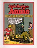 Little Orphan Annie This Surprising World TPB (2002 Pacific Comics Club) 1-1ST