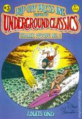 Underground Classics (1986) #3, 2nd Printing