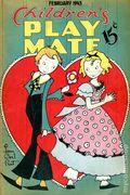 Children's Playmate Magazine (1929 A.R. Mueller) Vol. 14 #9