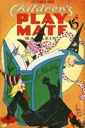 Children's Playmate Magazine (1929 A.R. Mueller) Vol. 15 #5