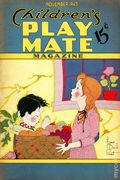 Children's Playmate Magazine (1929 A.R. Mueller) Vol. 15 #6