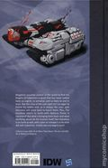Transformers The IDW Collection HC (2014) Phase 2 7-1ST
