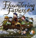 Floundering Fathers TPB (2018 Andrews McMeel) A Pearls Before Swine Collection 1-1ST