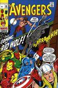 Avengers Omnibus HC (2011- Marvel) 3B-1ST