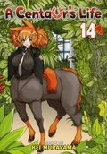 A Centaur's Life GN (2013- Seven Seas) 14-1ST