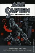 Abe Sapien Dark and Terrible HC (2017 Dark Horse) 2-1ST