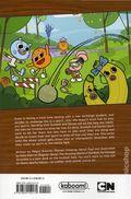 Amazing World of Gumball GN (2015- Kaboom Comics) 4-1ST