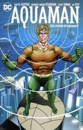 Aquaman The Legend of Aquaman TPB (2018 DC) 1-1ST