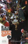 Black Science TPB (2014-2019 Image) 7-1ST