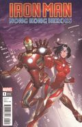 Iron Man Hong Kong Heroes (2018) 1B
