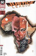Justice League (2016) 41B