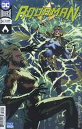 Aquaman (2016 6th Series) 34B