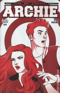 Archie (2015 2nd Series) 29A