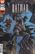 Batman Sins of the Father (2018) 2
