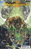Batman Teenage Mutant Ninja Turtles II (2017 DC) 5A