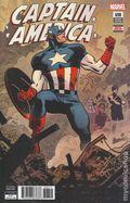 Captain America (2017 8th Series) 698C