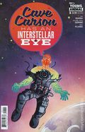 Cave Carson Has An Interstellar Eye (2018 DC) 1A