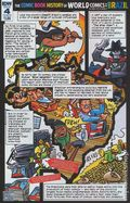 Comic Book History of Comics Comics For All (2017 IDW) 4B